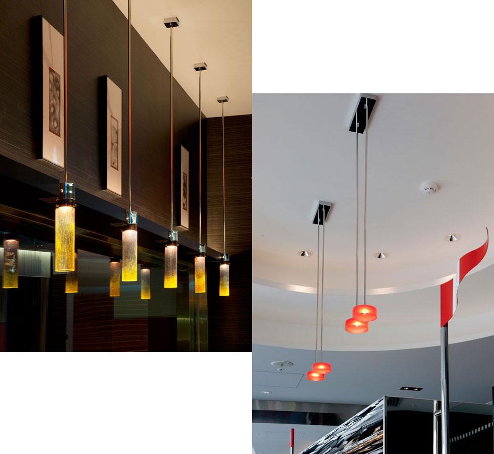 #レストラン #下町 DINING & CAFE THE sea #ビュッフェ #朝食 #モノトーン #横浜 #桜木町 #ニューオータニイン横浜 #船 #デッキ #大きな窓 #観覧車